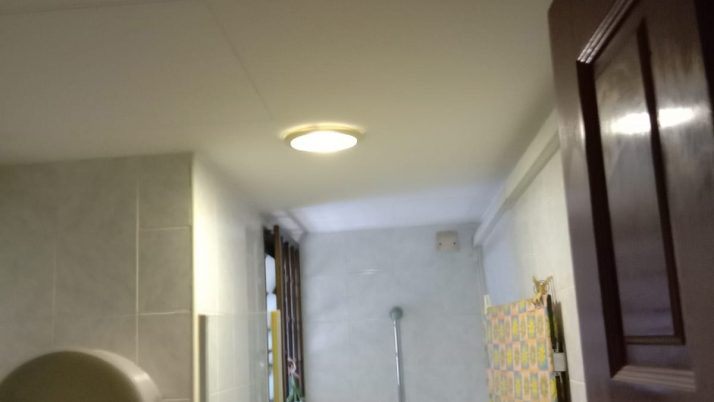 Ceiling Light and Downlight Replacement Singapore Lightings Online HDB – Toa Payoh